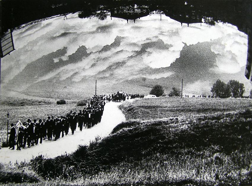 Đoko Milekić, Posljednje svjetlo