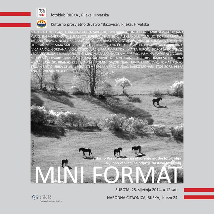 POZIVNICA MALI FORMAT